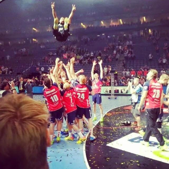 Flensburg campeón de la Champions League | Mundo Handball