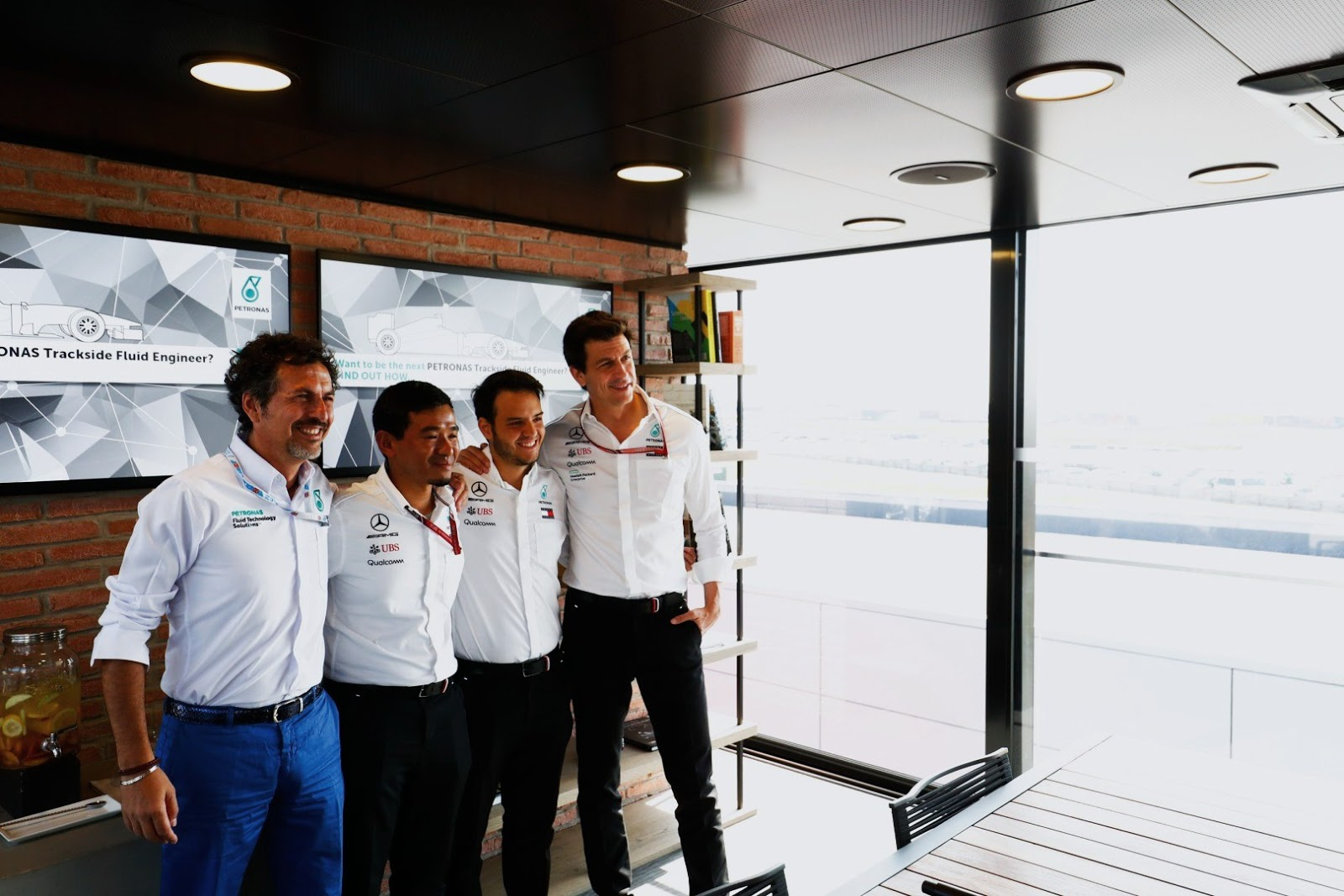 Motoring-Malaysia: PETRONAS Lubricants International Announces ...