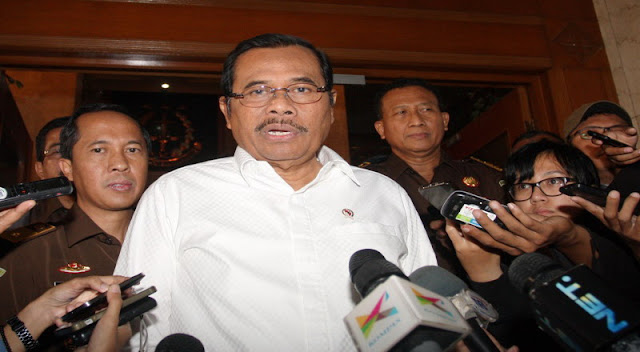 Ajuan Banding Kasus Ahok, Semangat Jaksa Agung Prasetyo Mengendor
