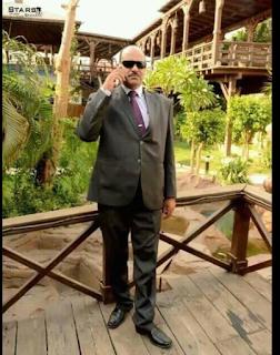 هيئة سفراء السلام تصدق على قرار ضم السيد محمد مسلم حليفي للجنة المصالحات وفض المنازعات