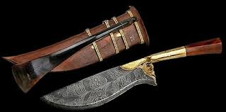 Senjata-Tradisional-Wedhung-Dari-Bali