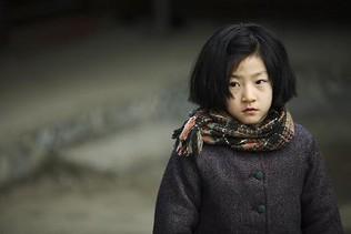 A brand new life film lovely girl asia