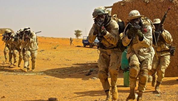 10 boko haram killed borno state