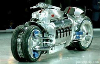 This Is The World S Fastest Motorcycle Parbada