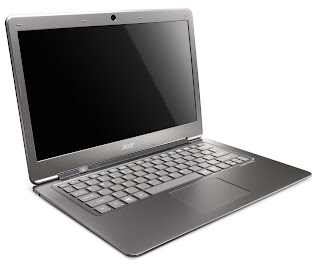 Acer Aspire S3 951-2464G52iss