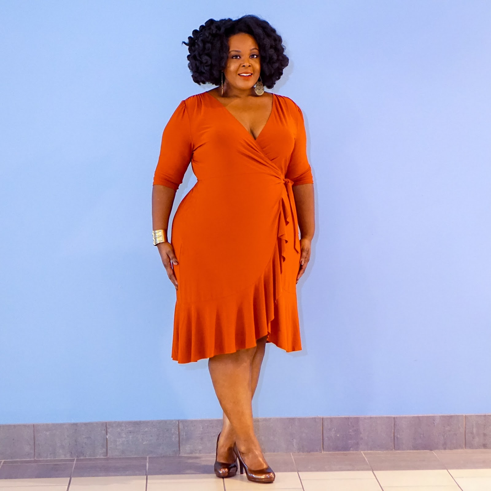 Big Bella Donna Kiyonna