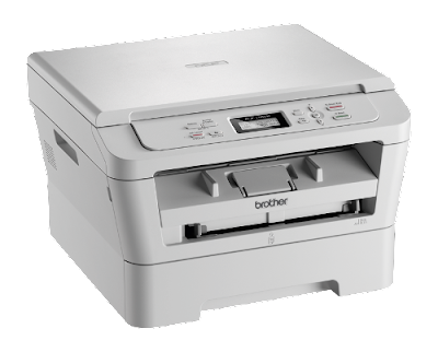 Download Driver Brother DCP-7055W