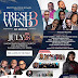 K&D Production & Kwyle Presents - Fresh Wind 3 Dc Editon (July 28)