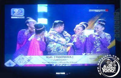 Ical Indonesia Zubaidah
