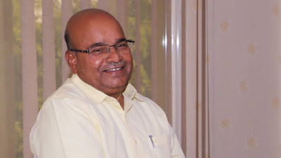 Thawarchand Gehlot appointed as Leader of Rajya Sabha