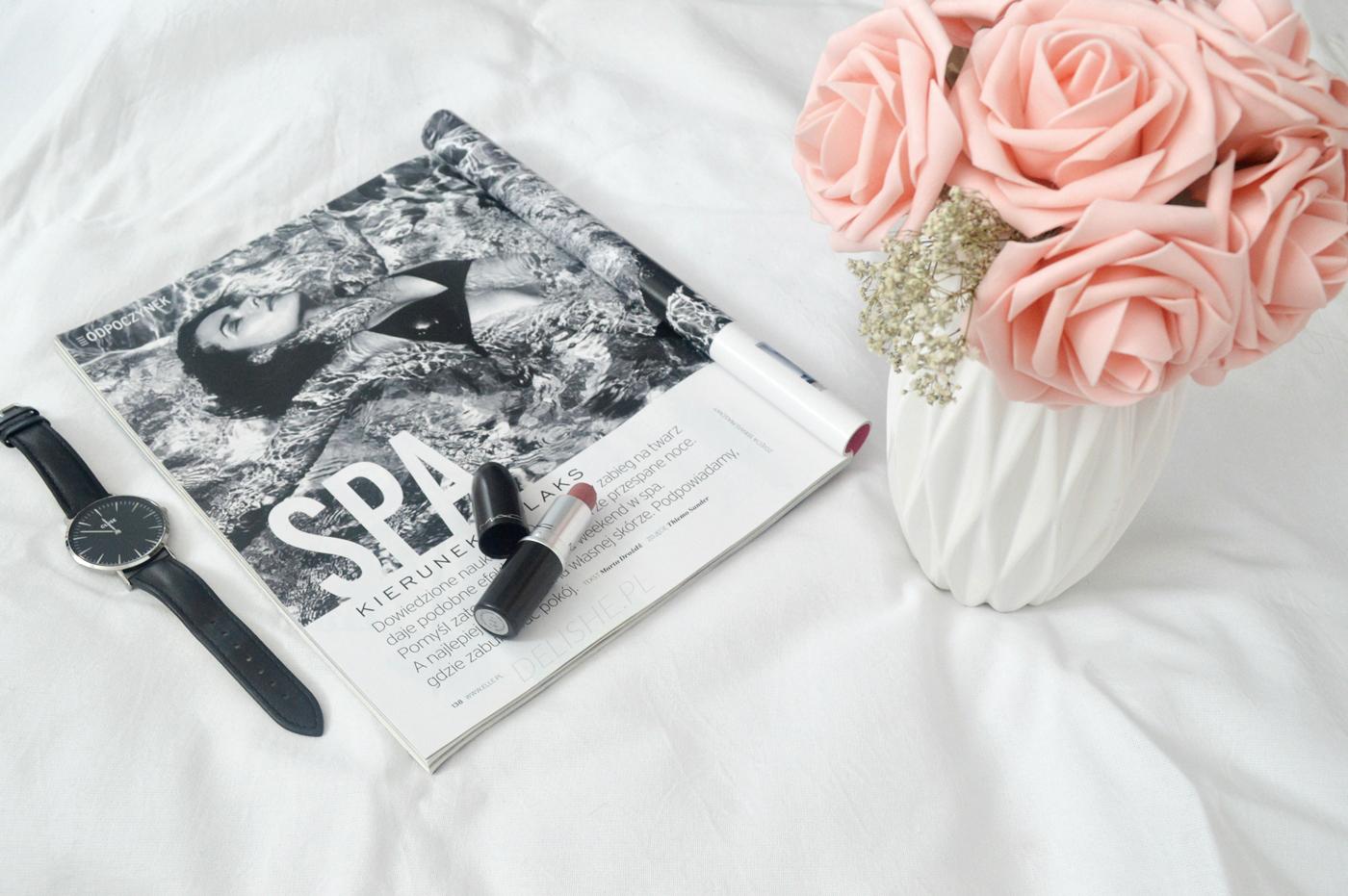 kosmetyczny minimalizm blog