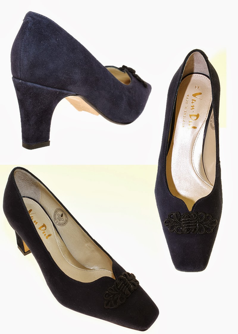 Wide Fitting Shoes For Wedding Guest