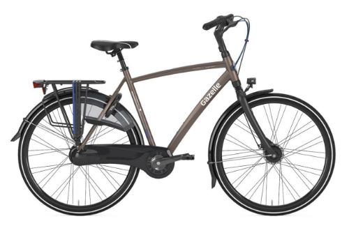 Gazelle Chamonix C7 fiets