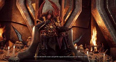 Darksiders 3, Unlock All Endings, Normal, Secret Ending
