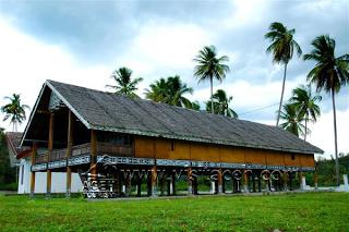 Kumpulan Tempat Wisata Makam Raja Linge Di Aceh Tengah