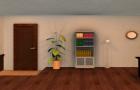 Ichima Room 4: Cafe walkthrough