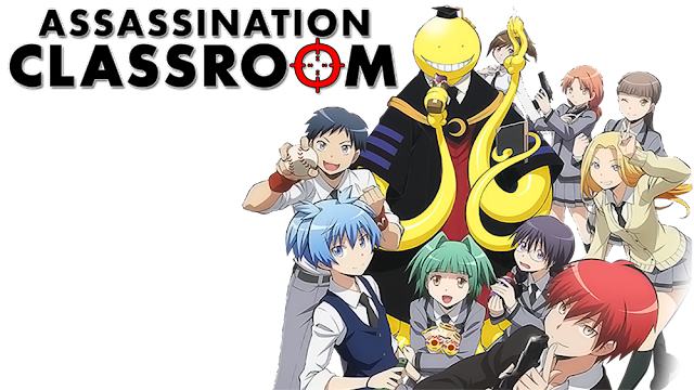 Assassination-Classroom-poster-anime