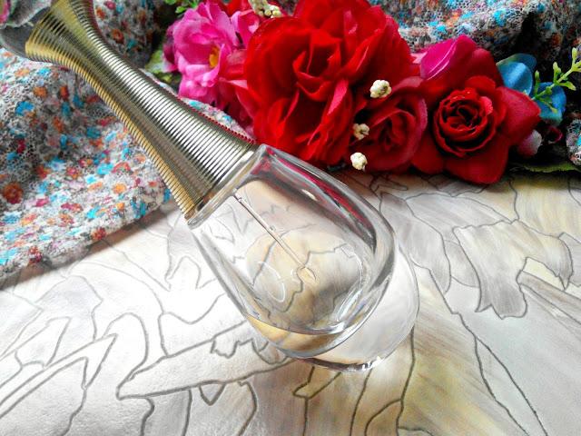 Парфюмерная вода Christian Dior J'adore