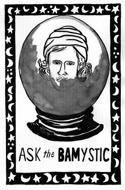 Bam Blog 2012