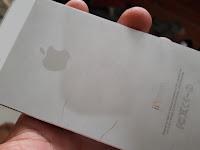 Apa yang terjadi setelah layar Iphone 5 garanti platinum kajatuhan kunci
