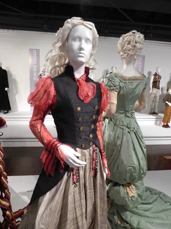 Alice Looking Glass Nautical costume