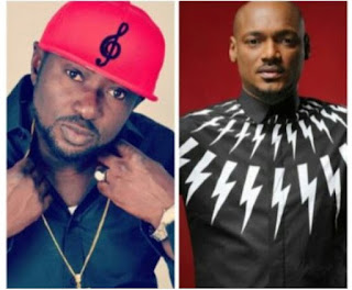 2face Idibia Reacts To Blackface Comment About Him