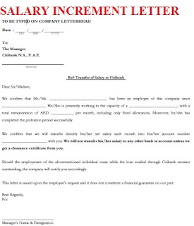 Letters Of Recommendation October 2012