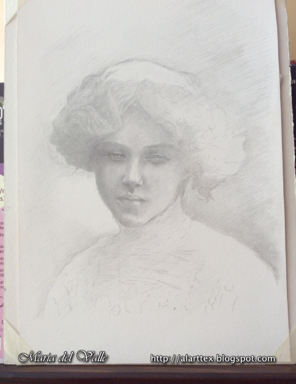Silverpoint 1