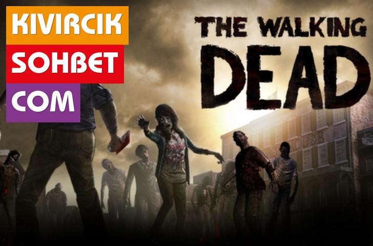 Sevilerek İzlenen The Walking Dead Dizi Replikleri, The Walking Dead Dizi Sözleri Sizlerle.
