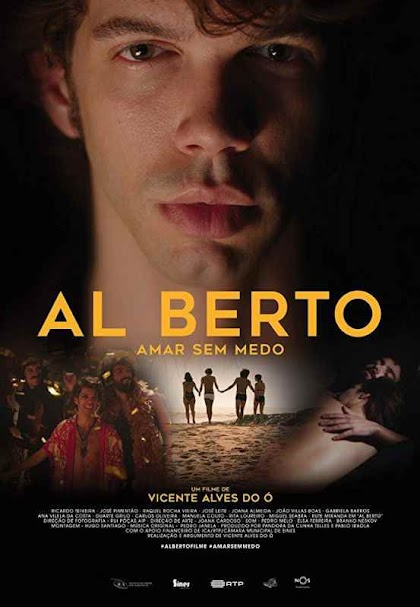 Al Berto - PELICULA - Portugal - 2017