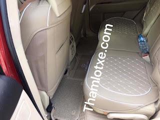 thảm lót sàn ô tô rx 350