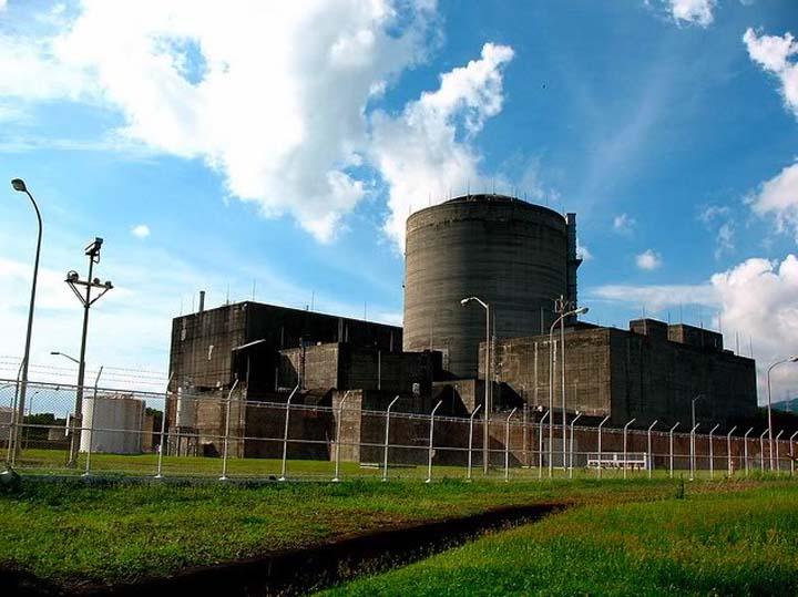 bataan nuclear plant