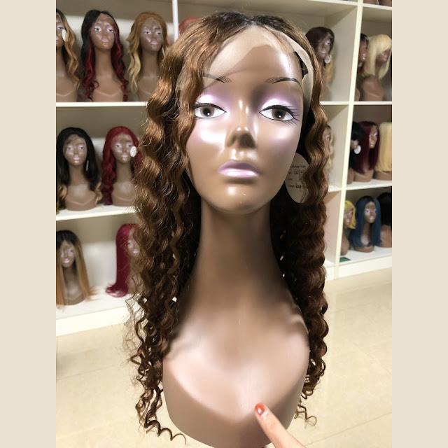 Zmieniaj swój look kiedy tylko masz ochotę - Luxhairshop wigs .