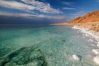ทะเลสาบเดดซี (Dead Sea) @ www.wallpapershome.com