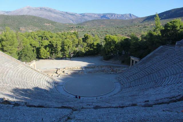 epidauro+peloponneso+grecia