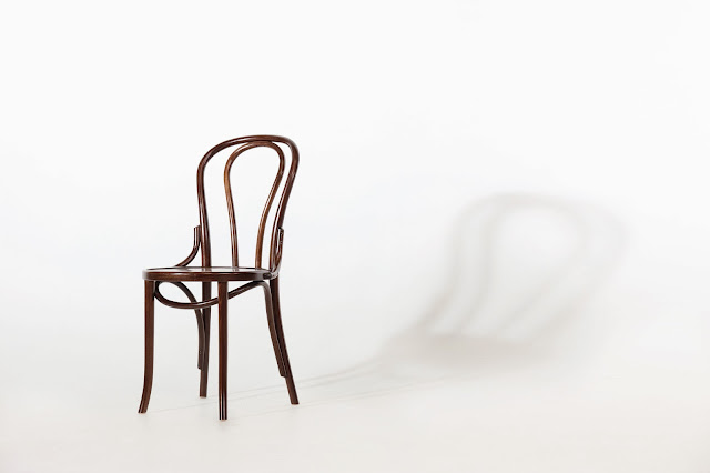Shop the Bistro Side chair in Walnut (CF139) on Nisbets Australia today!