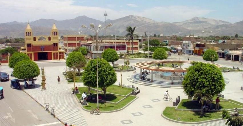 Fuerte sismo en Huarmey no ocasionó daños humanos ni materiales, informó el Instituto Nacional de Defensa Civil - INDECI - www.indeci.gob.pe