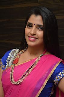 Shyamala At Nandini Nursing Home Movie Audio Launch (30).JPG