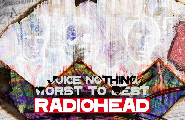 Worst to Best: Radiohead