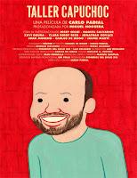 Taller Capuchoc (2014)