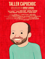 Taller Capuchoc (2014) español