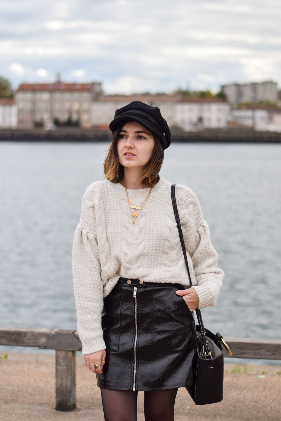 blog mode lyon fashion look outfit laetitiasnd