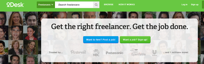 Top Freelance Markets on the Web: Who Deserves Your Talents