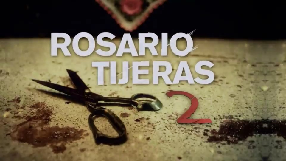 Rosario Tijeras 2 Version Mexicana (2018) (7@10-?)