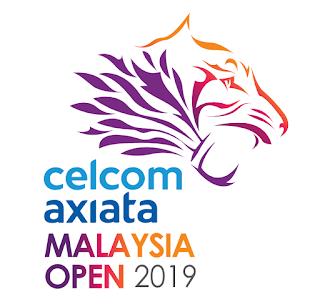 Malaysia Open 2019