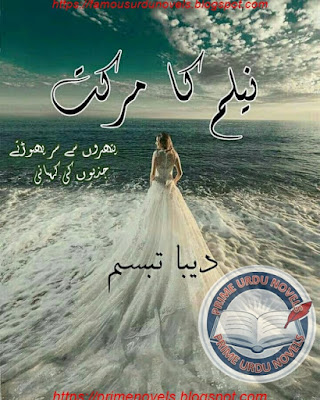 Free download Neelam ka markat novel pdf by Deeba Tabassum Part 4