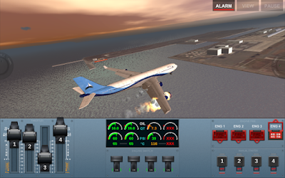 Free Download Extreme Landings Pro v2.3 APK