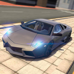 Extreme Car Driving Simulator Game Download for Android.