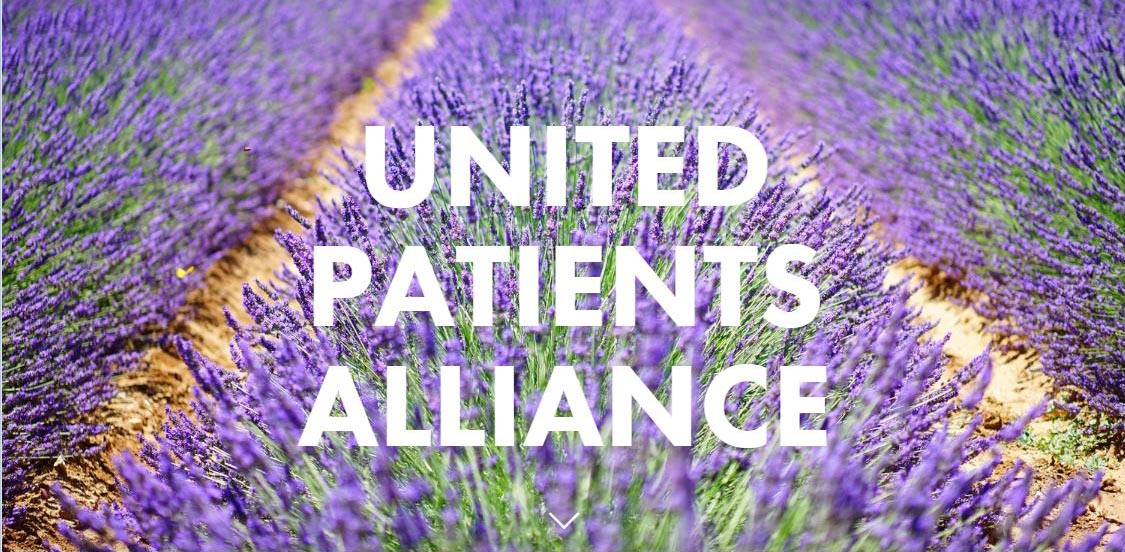 Cannabis Patients Alliance: Cannabis Is Medicine: APPG Medicinal Cannabis Initiative