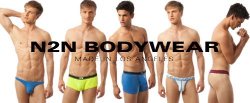 N2N Bodywear  男性下着
